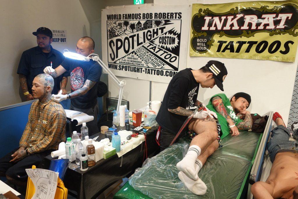 Sydney Tattoo Shop