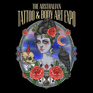 Melbourne Tattoo Expo Authentink
