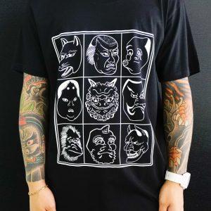 ATK Masks Shirt